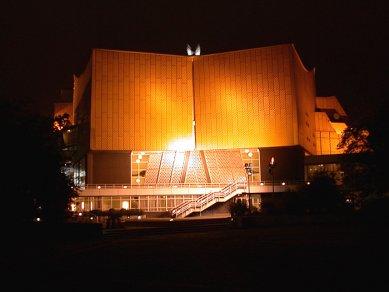 Berlin Philharmonic - foto: Petr Šmídek, 2006