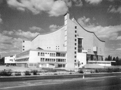 Berlin Philharmonic - Historický snímek