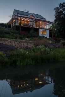 Dům ve zlatém řezu - foto: Martin Zeman