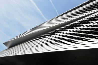 Messe Basel New Hall - foto: Petr Šmídek, 2015