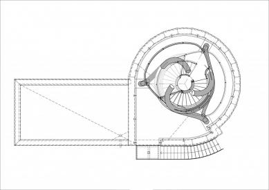 Rozhledna Fajtův kopec - foto: Studio acht