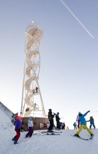 Rozhledna Fajtův kopec - foto: Alexandra Timpau / www.alextimpau.com