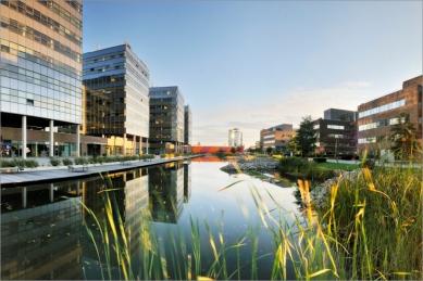 Spielberk Office Centre Brno  - foto: CTP Invest