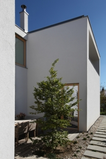 Rodinný dům v Kostelci - foto: Pagáč Photoproduction