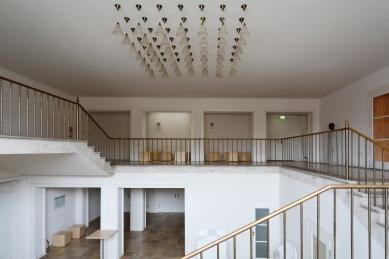 Festspielhaus Hellerau - foto: Petr Šmídek, 2011