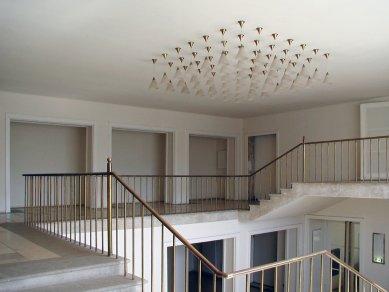 Festspielhaus Hellerau - foto: David Kubík, 2003