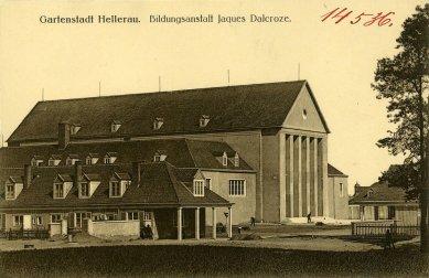 Festspielhaus Hellerau