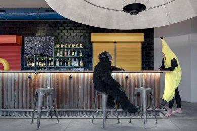 Chicago Grill Bar - foto: BoysPlayNice