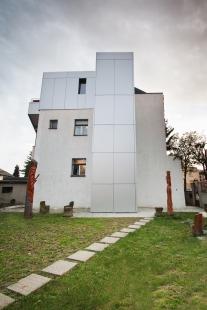 Villa Engel - foto: Júlia Kaščáková
