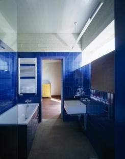 Rodinný dům v Konárovicích - foto: © Markéta Cajthamlová, Architektonická projekční kancelář