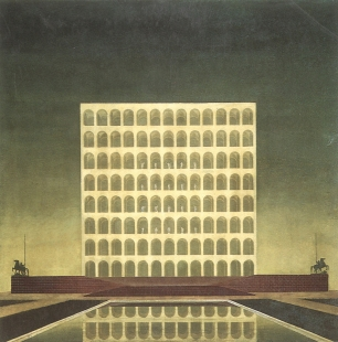 Palác italské civilizace