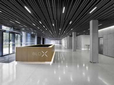 THE BLOX - foto: Filip Šlapal