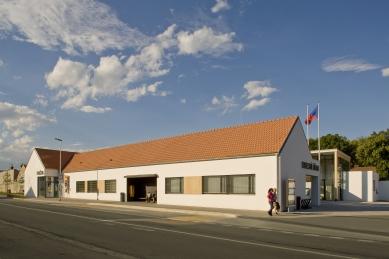 Revitalization of the town centre - foto: Ota Nepilý