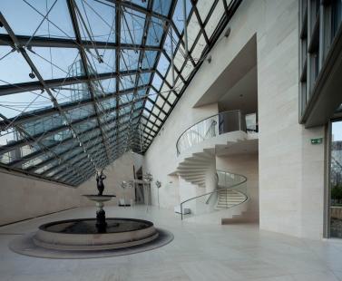 Muzeum moderního umění v Lucemburku