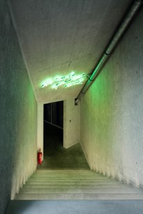 Experimentální objekt ve Slavkově u Brna - foto: BoysPlayNice