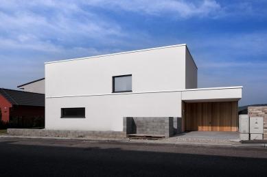 Dom S 80 - foto: Soňa Sadloňová