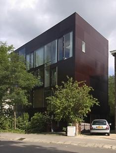 Vila KBWW - foto: © Ester Havlová, 2005