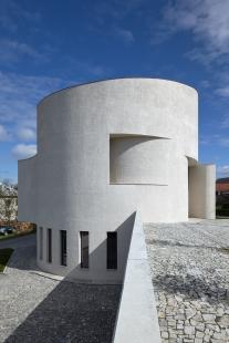 Kostel sv. Václava - foto: BoysPlayNice