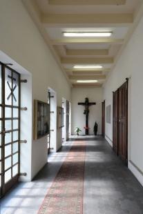 Kostel svatého Ducha - foto: Petr Šmídek, 2014