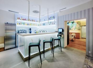 Hotel Fairhotel - Bar - foto: Karel Poneš