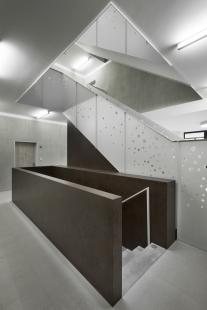Bytový dům Bulovka  - foto: AI Photography