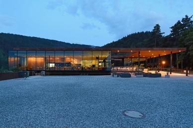 Tyrolské zemské muzeum - foto: Petr Šmídek, 2015