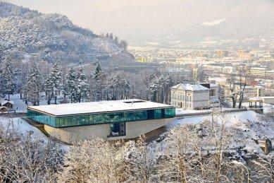 Tyrolské zemské muzeum - foto: Alexander Haiden