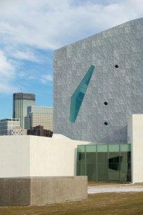 Walker Art Center - foto: © Walker Art Center