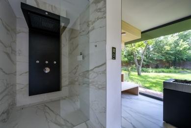 Realizace exteriéru i interiéru rodinného domu vPraze