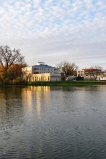 Základní škola Hovorčovice - foto: © Ondřej Tuček