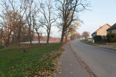 Sportovní klub Voselno - foto: Ondřej Bouška