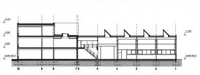 Vývojové centrum Value Engineering Services - foto: AVE architekt
