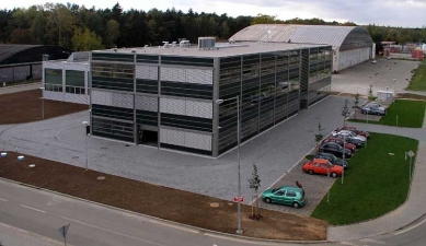 Vývojové centrum Value Engineering Services - foto: Petr Karban