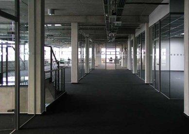 Vývojové centrum Value Engineering Services - foto: Radek Dragoun