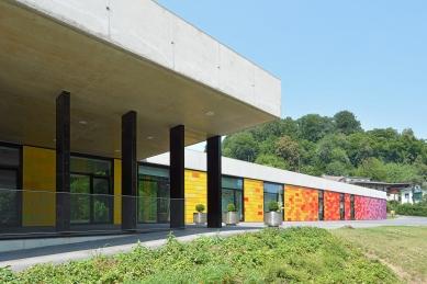 Mateřská škola KIBE - foto: Petr Šmídek, 2015