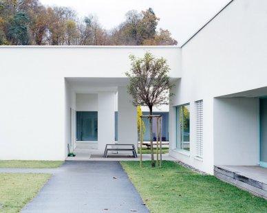 Mateřská škola KIBE - foto: © Gangoly & Kristiner Architekten