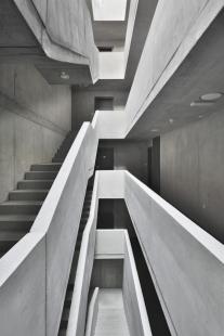 Obytný soubor Polje II - foto: Miran Kambič