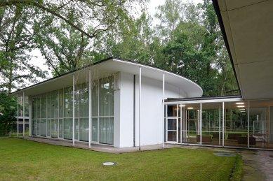 Akademie výtvarných umění Norimberk - foto: Petr Šmídek, 2016