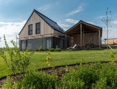 Dům na větrném kopci - foto: Martin Zeman