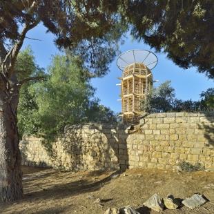 Věž Ester - foto: Ivan Němec