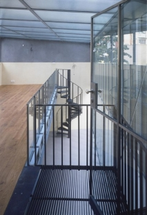 Rekonstrukce paláce Langhans - Galerie - foto: Jan Malý
