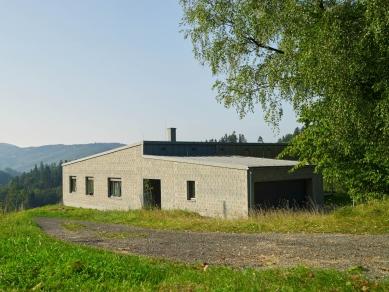 Casa Bubik - foto: Marek Hrubý