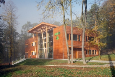 Lesy České republiky - foto: Robert Žákovič