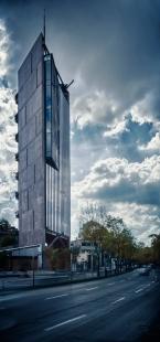 Tower 41  - foto: © Yoshihiro Koitani