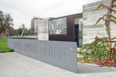Památník Jednoty bratrské v Přerově - foto: Robert Žákovič