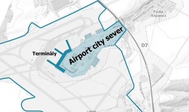 Zastavovací plán Letiště Praha