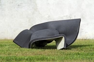 SoFa - nábytkové prototypy pro DIN  - foto: Peter Kolarčik