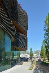Rooftop 52 - foto: Petr Šmídek, 2018
