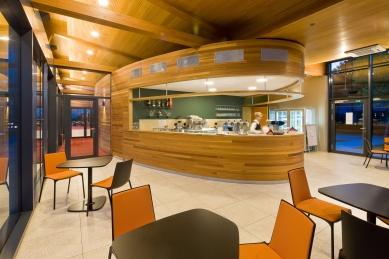 Kongresové centrum hotelu Spa Resort Lednice **** - foto: Ota Nepilý