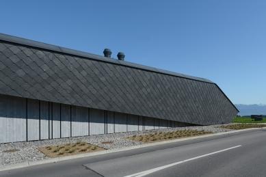 Pod jednou střechou - foto: Petr Šmídek, 2018